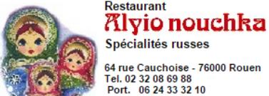 Alyio Nouchka